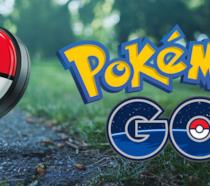 Il sensore Plus campeggia accanto al logo di Pokémon GO