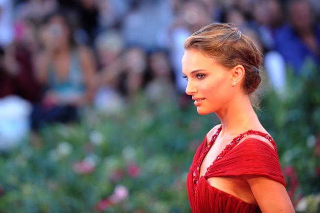 Natalie Portman sarà a Venezia