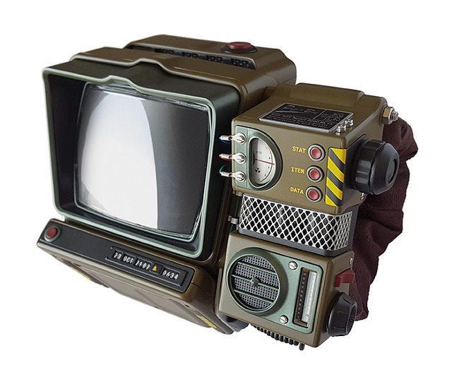 La replica di Pip-Boy di Fallout 76 è acquistabile