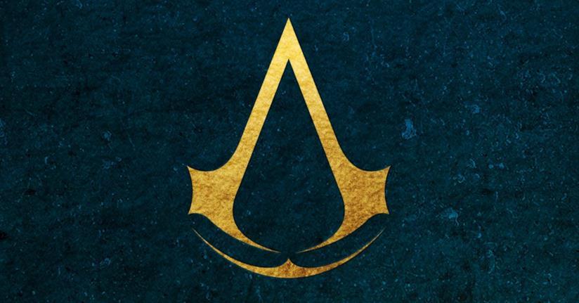 Il logo del nuovo capitolo di Assasin's Creed