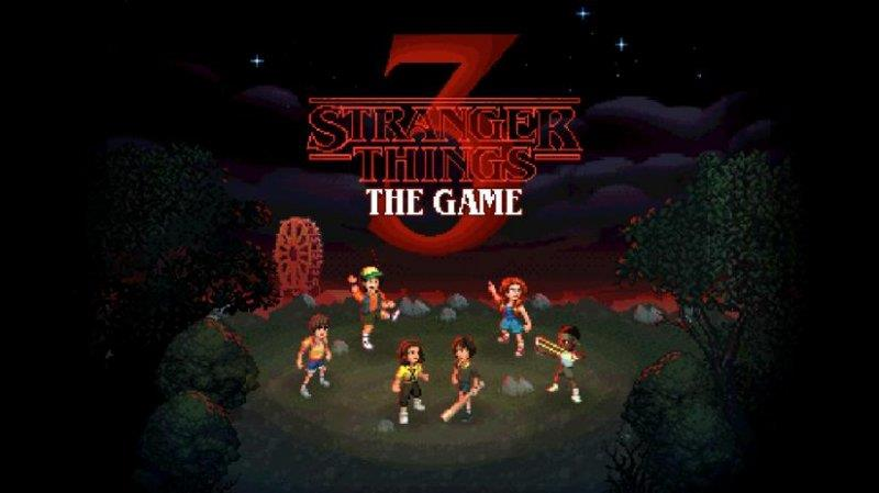 Stranger Thing 3: The Game per PC, console e mobile