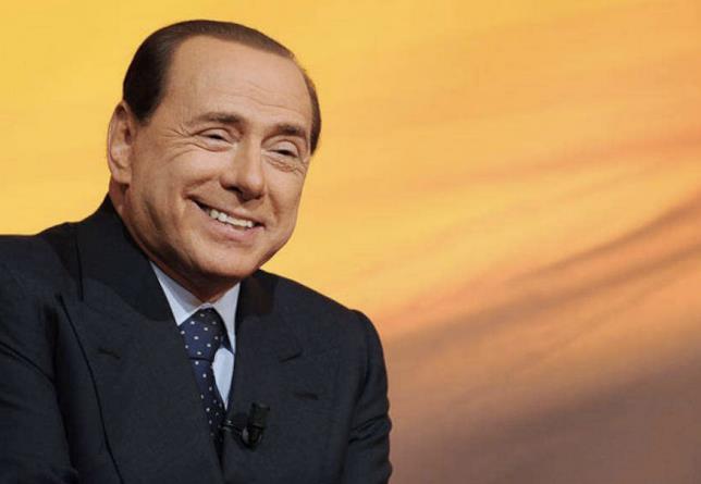 Silvio Berlusconi nuovo protagonista di Sorrentino?