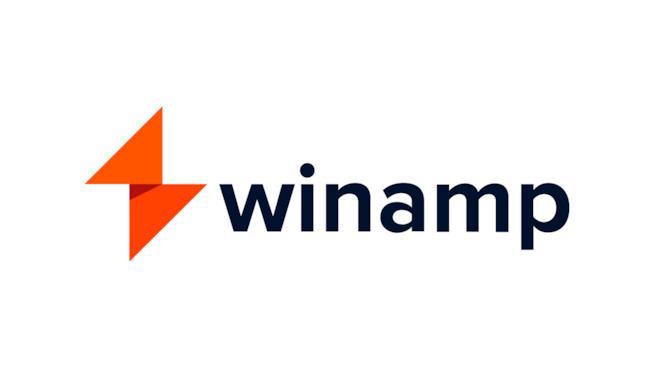Il nuovo logo di Winamp