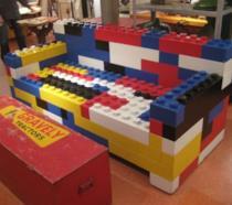 Cose a cui non avevi pensato che puoi fare coi LEGO [GALLERY]