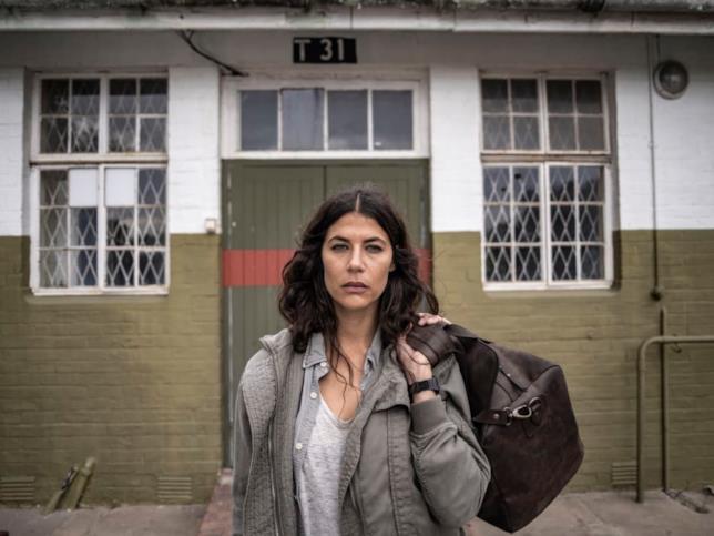 Deep State 2: Leyla Toumi