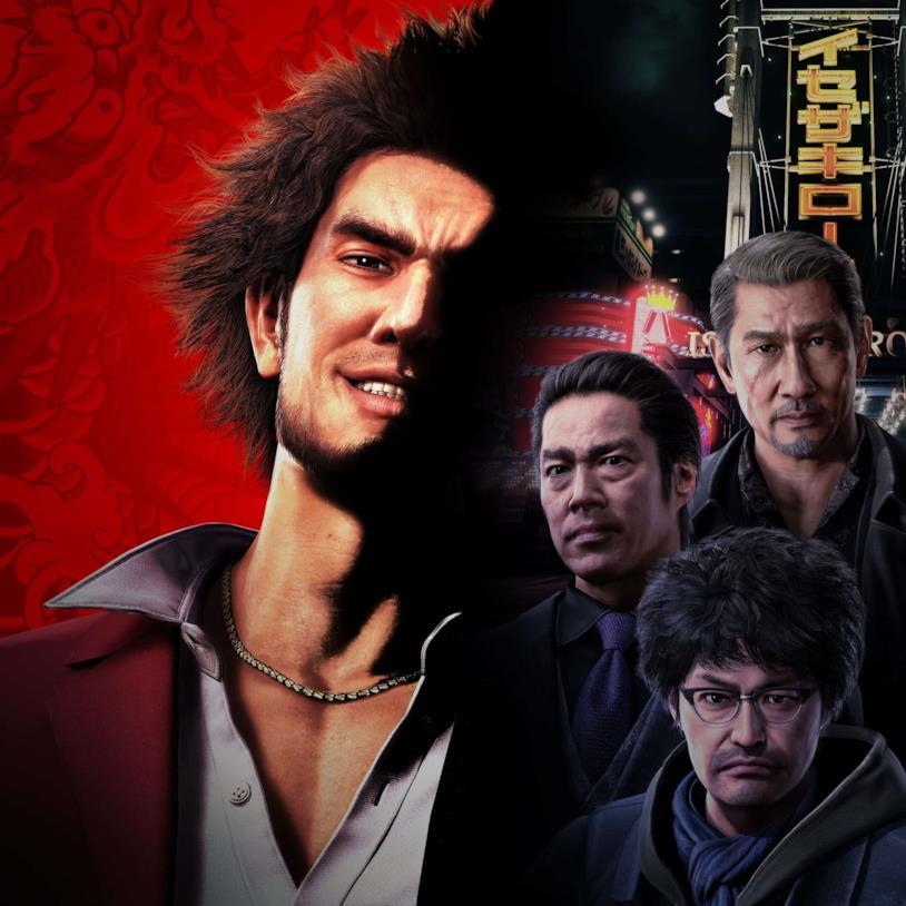 Yakuza Like a Dragon nel trailer in italiano