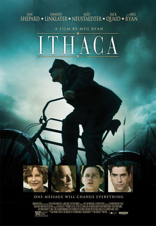 poster del film Itacha
