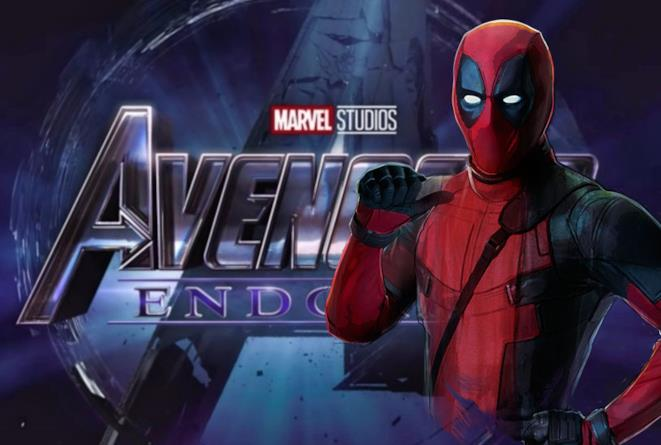 Avengers: Endgame ora è di Deadpool