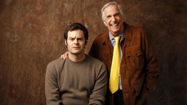 Immagine promozionale della nuova serie HBO Barry