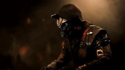 Cayde-6 in una GIF di Destiny 2