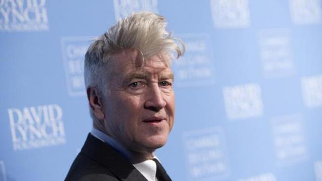 David Lynch, regista Twin Peaks