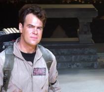 Dan Aykoryd nei panni di Ray Stantz in Ghostbusters