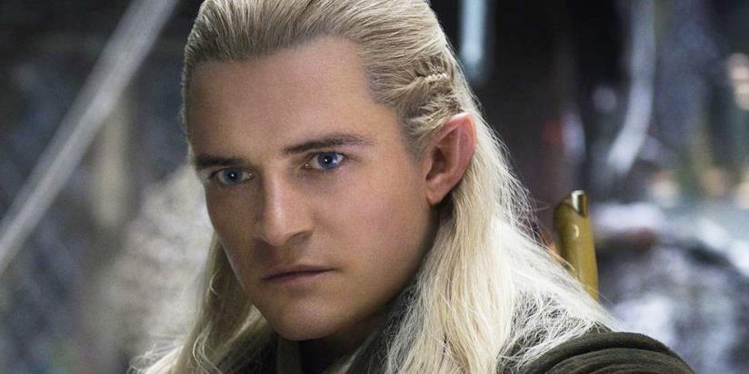 Legolas da Lo Hobbit