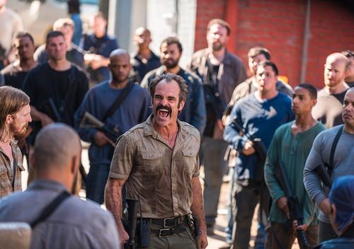 The Walking Dead episodio 8x12