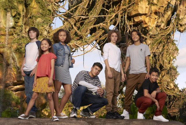 Ecco il giovane cast di Avatar 2