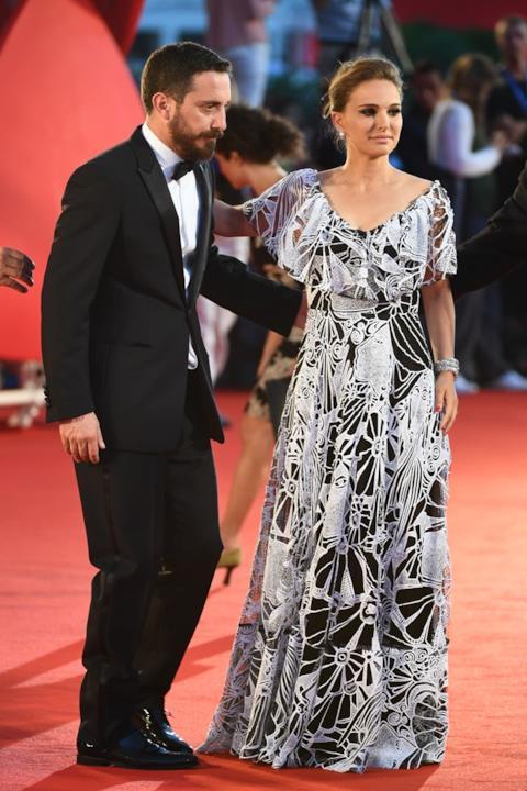 Natalie Portman e Jackie di Pablo Larraín a Venezia 73