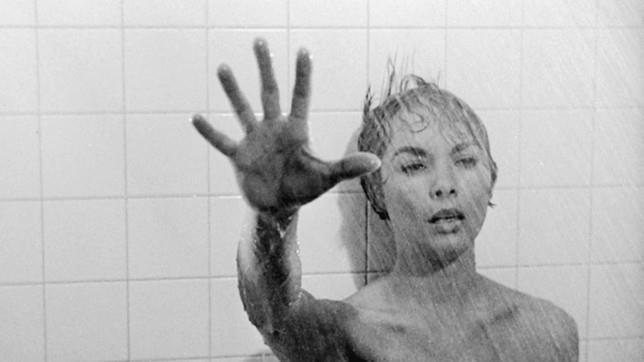 Psyco di Alfred Hitchcock