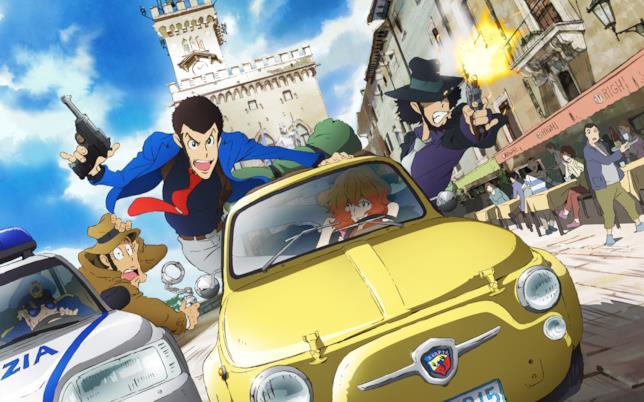 Lupin Italia