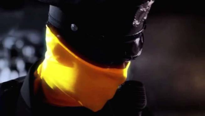 Il misterioso poliziotto di Watchmen