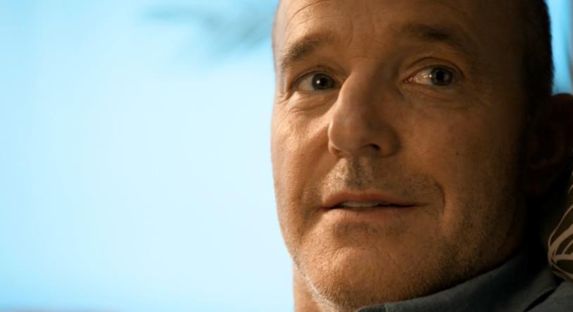 Phil Coulson appare nei ricordi di May