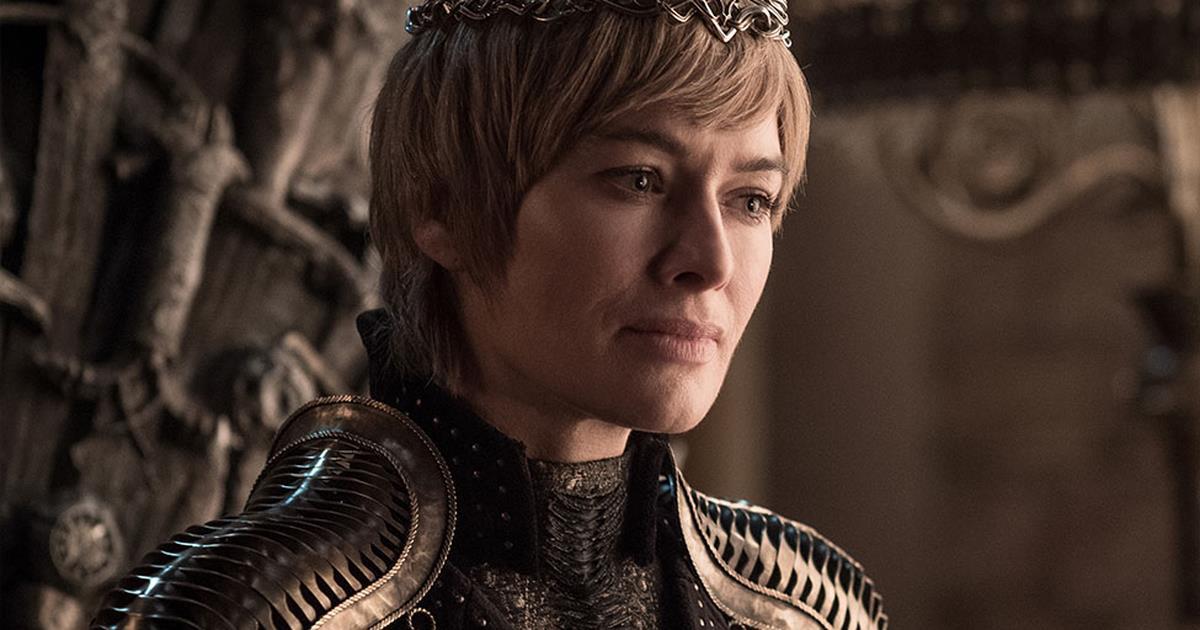 Game of Thrones 8x03: alcuni indizi sono cattive notizie per Cersei?