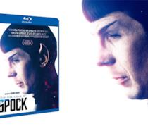 Leonard Nimoy in costume da Spock sulla cover di For the Love of Spock