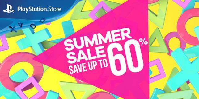 Partono i Summer Sale 2017 di Sony per PS4, PS3 e PS Vita