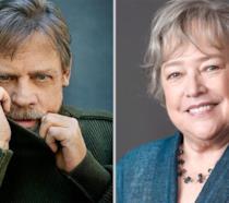 Mark Hamill e Kathy Bates guest stars di TBBT