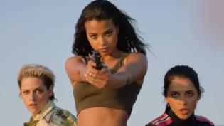 Charlie's Angels, il primo trailer del reboot con Kristen Stewart