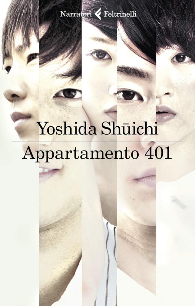 La copertina di Appartamento 401