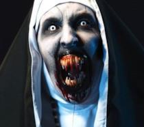 Il terrificante demone Valak