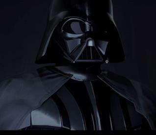 Un concept art di Vader Immortal - A Star Wars VR Series