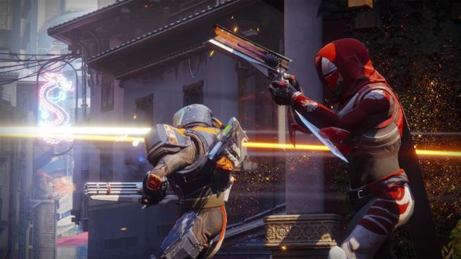 Destiny 2 avrà più di 50 ore di campagna