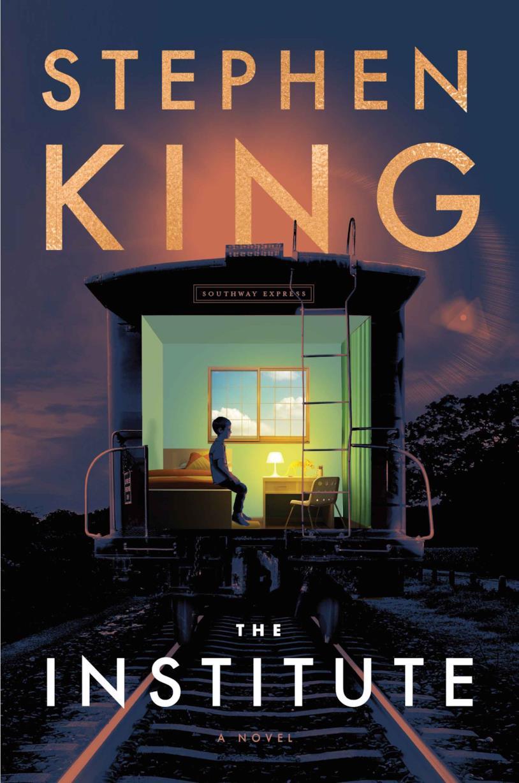 Il nuovo romanzo di Stephen King, The Institute, a settembre negli USA