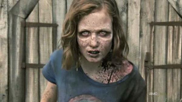 The Walking Dead: Sophia