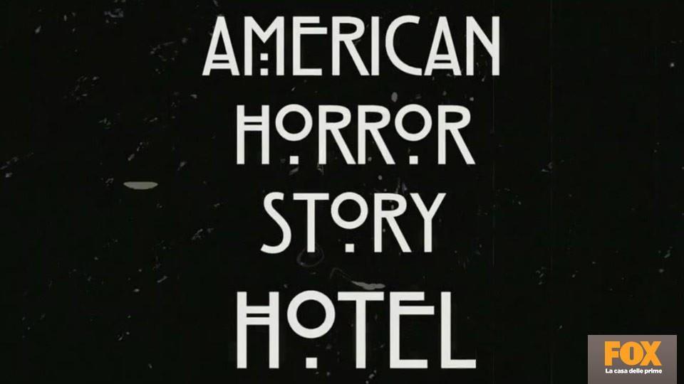 Nuovi volti e vecchie conoscenze nella nuova stagione di American Horror Story, Hotel.