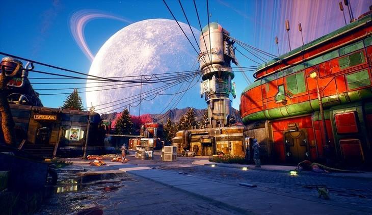 The Outer Worlds segna il ritorno di Obsidian su PC, PS4 e Xbox One