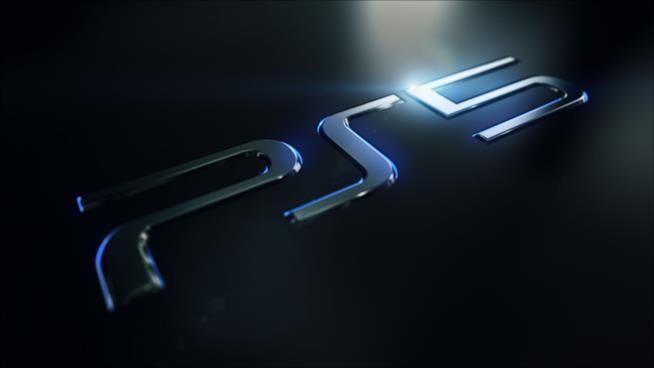 Il possibile logo di PS5