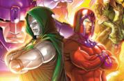 Cover di Doctor Doom and the Masters of Evil #4