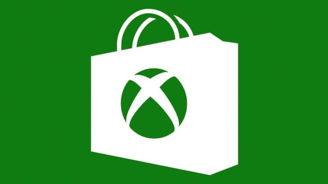 Il logo ufficiale di Xbox Store