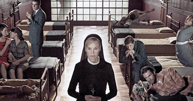 The Style of Scare, la mostra dedicata ad American Horror Story