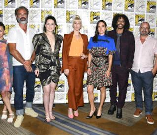 Snowpiercer, il cast al Comic-Con