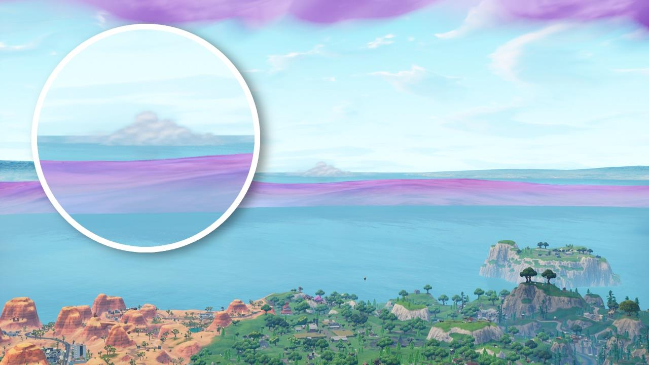 Fortnite La Stagione 7 Porterà La Neve Nel Videogame Di Epic