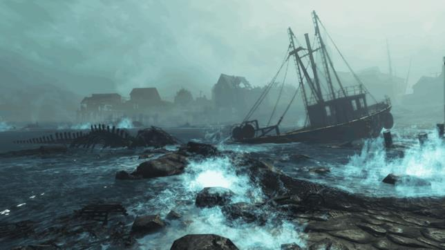 Far Harbor è il nuovo DLC di Fallout 4