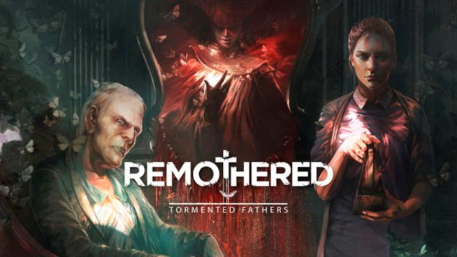 Remothered: Tormented Fathers in uscita il 30 gennaio 2018