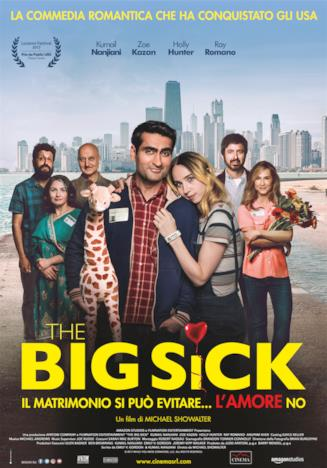 The Big Sick, manifesto film