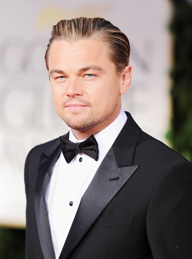"""Leonardo DiCaprio nei panni di """"Bond Boy""""? Emilia Clarke lo vorrebbe!"""