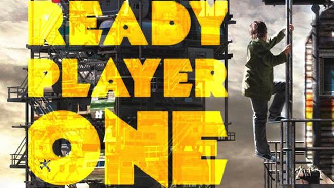 Ready Player One, il film