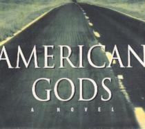 American Gods, il romanzo di Gaiman diventerà una serie TV