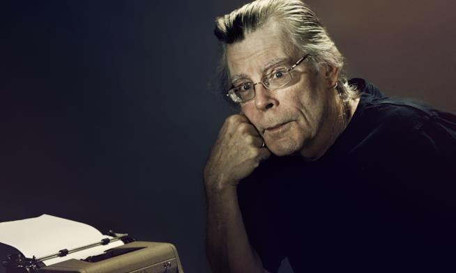 It, Shining e Il Miglio verde sono alcuni dei romanzi di Stephen King